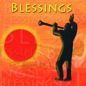 blessings cd cover